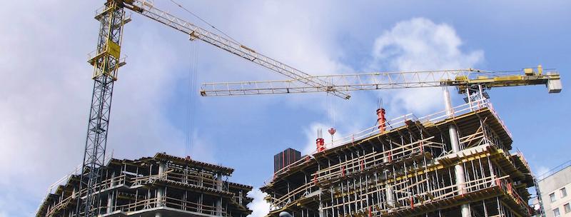 Construction site arrest