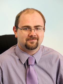 Malcolm O'Shea Barnes