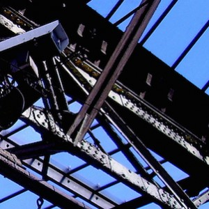 Industrial security and CCTV