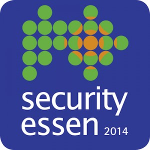 Security Essen 2014