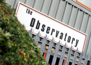 Remote Video Response Centre -RVRC - The Observatory