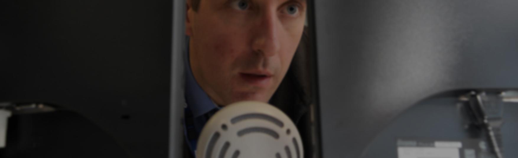 Farsight remote monitoring