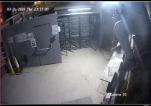 Business Security CCTV