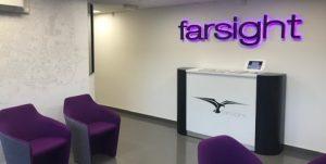 Farsight Security Services Ltd