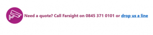 contact Farsight Security Services