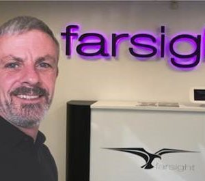 Farsight sales team