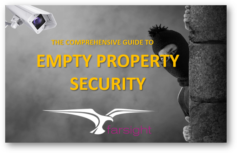 guide to empty property security