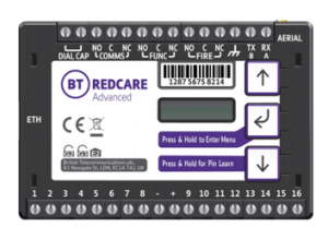 BT Redcare Advanced