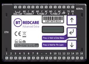Bt Redcare Advanced Extra