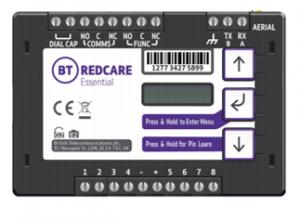 BT Redcare Essential