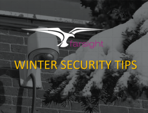 Winter Security Tips