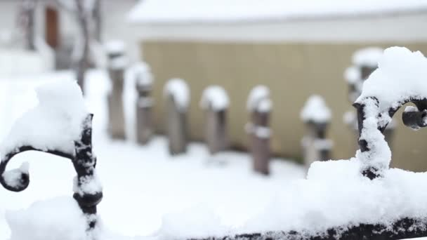 winter cctv maintenance