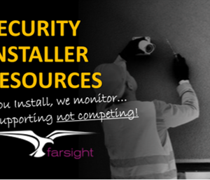 Supporting Security System Installers