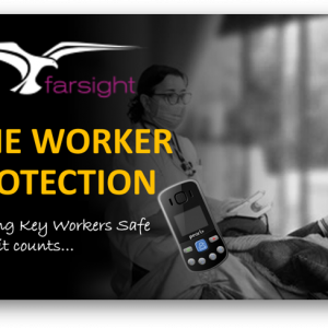 Lone Worker Protection byFarsight