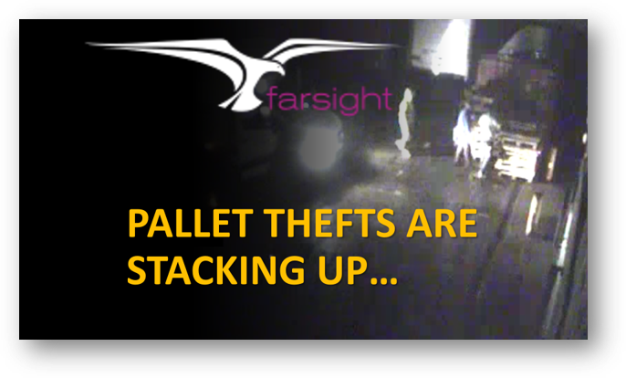 Pallet Thefts