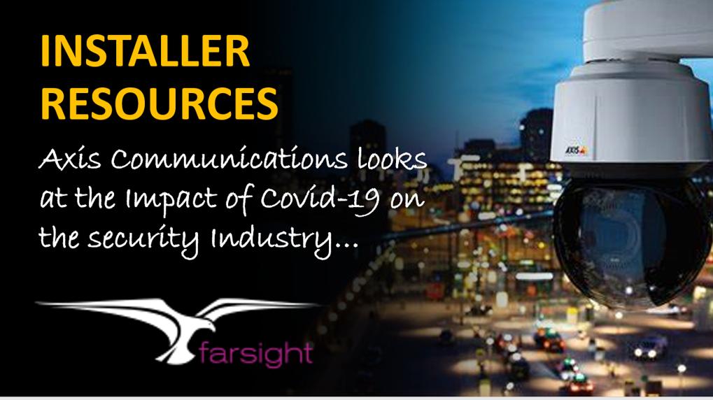 CCTV installer resources