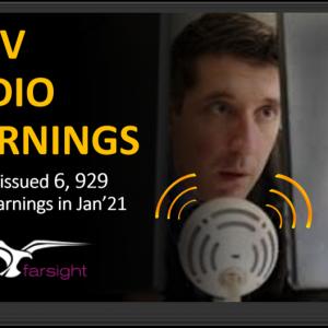 cctv audio warnings