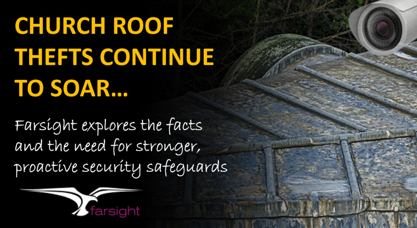 Church Roof Thefts
