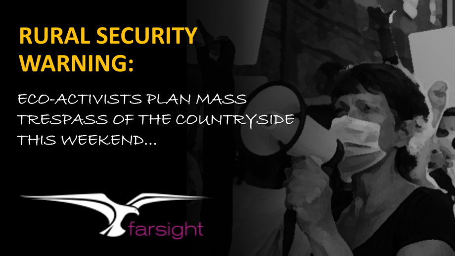 rural security