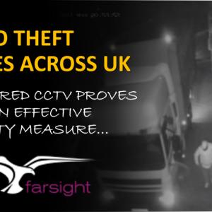 Cargo Theft UK