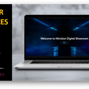 Hikvision Digital Showroom