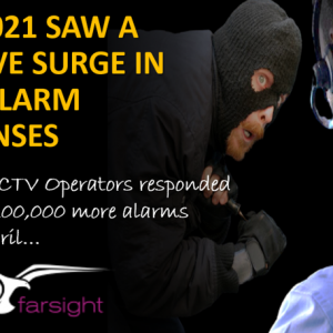 Farsight alarm response May