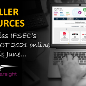 IFSEC Connect 2021